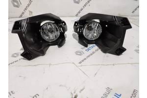 Фара противотуманная для Renault Kangoo 2014-2019 ціна туманкі без кріплення