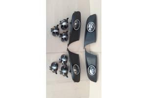 Новые Фары противотуманные Volkswagen Caddy