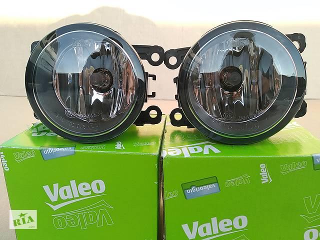 купить бу Фара противотуманная противотуманка протитуманка туманка галогенка для Suzuki Alto 2009 - 2014 год * оригинал Valeo * в Ковеле