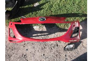 б/у Фары противотуманные Mazda 3