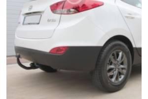 Нові фаркопи Hyundai IX35