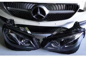 Фара правая левая б/у на Mercedes E C238 2017-
