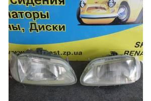 фари Renault Megane