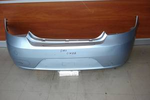 Бамперы задние Fiat Linea