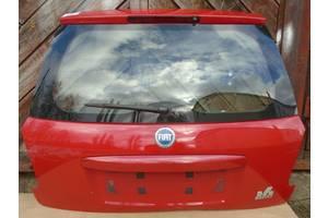 б/у Стекла двери Fiat Sedici