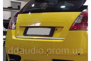 Багажники Fiat Stilo