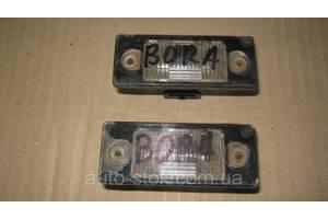 б/в Ліхтарі підсвічування номера Volkswagen Bora