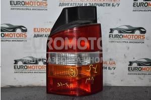 Фонарь правый (распашные двери) VW Transporter (T5) 2003-2015 7H0945258A