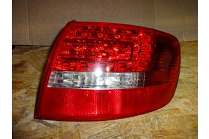 б/у Фонари задние Audi A6 Avant