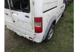 б/у Фонари задние Ford Transit Connect