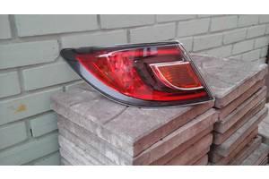 Фонари задние Mazda 6