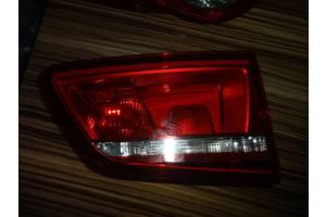 б/у Фонари задние Volkswagen Golf VII