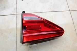 б/в ліхтарі задні Volkswagen Touran