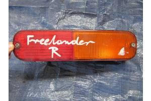 б/у Фонари задние Rover Freelander