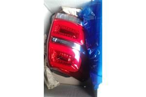 ліхтарі задні Chevrolet Captiva