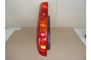 ліхтарі задні Nissan X-Trail