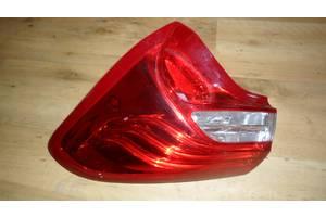 ліхтарі задні Citroen DS5