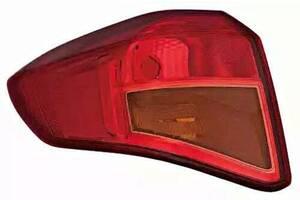 Фонарь задний Suzuki Vitara '15- левый DEPO 35670-54P00-000