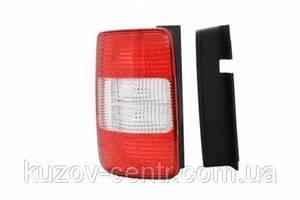 Нові ліхтарі задні Volkswagen Caddy