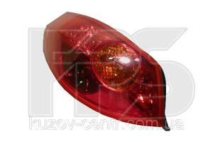 Фонарь задний ЗАЗ Forza 11- седан правый (FPS)