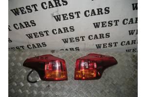 б/у Фонари задние Toyota Rav 4