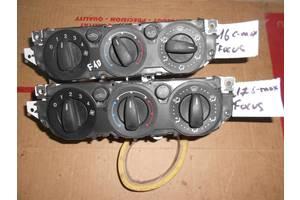 б/у Блоки управления печкой/климатконтролем Ford C-Max