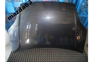 Капоты Ford Fiesta