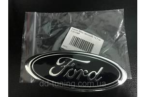 Эмблемы Ford Fusion
