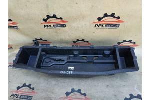 Ford Grand C-Max II 10- 8M51-19H274-AB органайзер ящик под инструмент