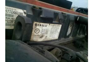 б/у Форсунки Renault Magnum