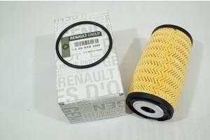 Новые Масляные фильтры Renault Vivaro груз.