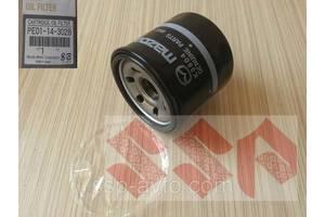 Масляные фильтры Mazda CX-5