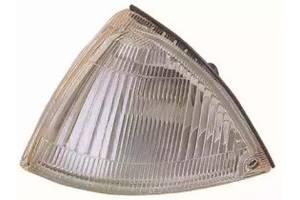 Габаритный фонарь Suzuki Swift 89-96 левый белый с патроном Depo 36135-60B200