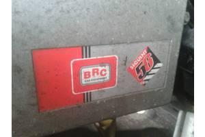 б/у Блоки управления ГБО Toyota Land Cruiser Prado 120