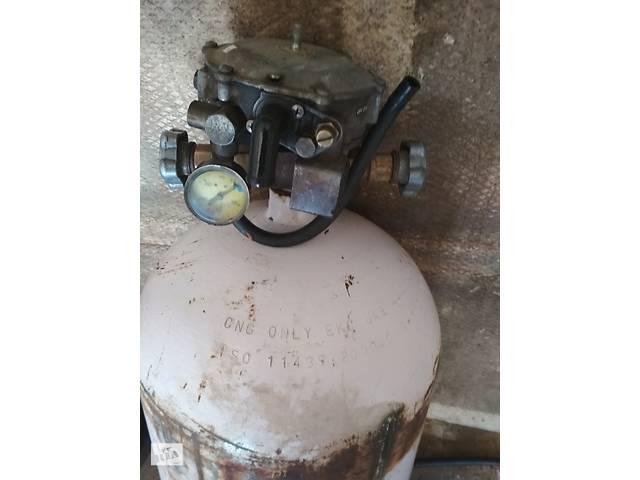 бу Газовая установка (метан) в Славянске