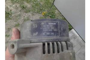 б/у Генераторы/щетки Opel