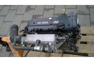 б/у Головки блока Hyundai Coupe