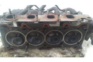 Блоки двигателя Chevrolet Aveo