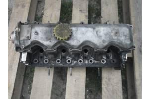 б/в головки блоку Fiat Ducato