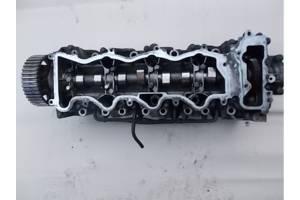 б/в головки блоку Peugeot Boxer
