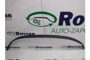 Губа бампера передняя Kia CEED 1 2006-2012 (Киа Сид), БУ-187647