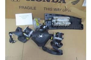 Подушки безопасности Honda Accord