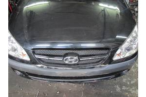 Капоты Hyundai Getz
