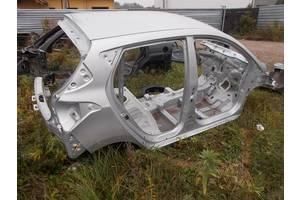 Четверти автомобиля Hyundai i10