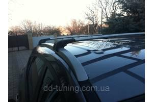 Багажники Hyundai IX35