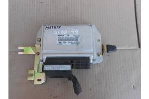 Hyundai Matrix 2001- блок управлением двигателем 39101-27610