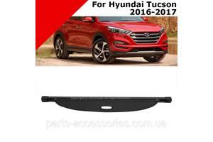 Новые Багажники Hyundai Tucson