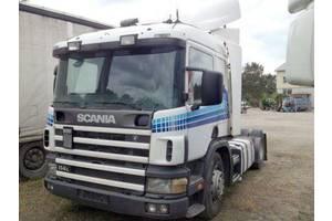 б/у Кабины Scania 114