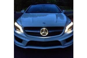 Капот б/у для Mercedes CLA C117 2013-