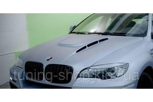 Капоты BMW X6